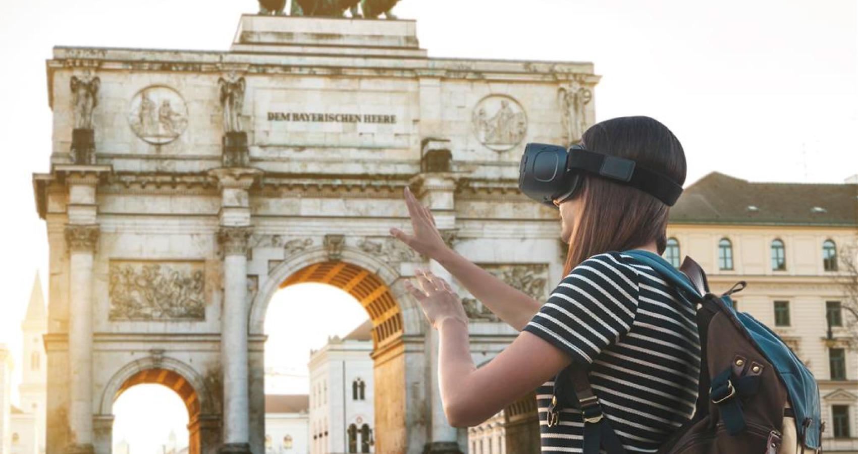 Le nuove tecnologie che stanno rivoluzionando il settore turistico